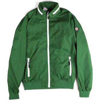 Textil Homem Jaquetas Key Up 270KJ 0001 Verde