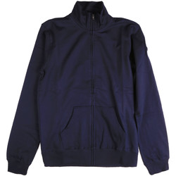 Textil Homem Sweats Key Up 2F04E 0001 Azul