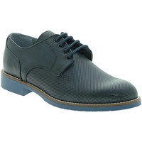 Sapatos Homem Sapatos Keys 3225 Azul