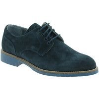 Sapatos Homem Sapatos Keys 3227 Azul