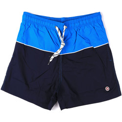 Textil Homem Fatos e shorts de banho Key Up 2H19X 0001 Azul