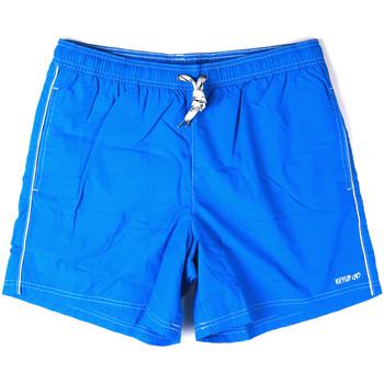Textil Homem Fatos e shorts de banho Key Up 22X21 0001 Azul