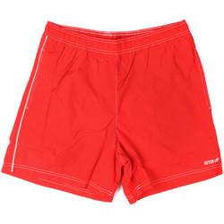 Textil Homem Fatos e shorts de banho Key Up 22X21 0001 Vermelho