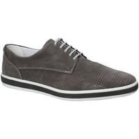 Sapatos Homem Sapatos IgI&CO 1108 Cinzento