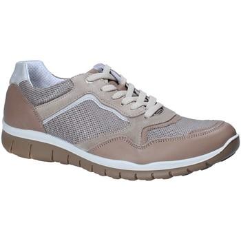 Sapatos Homem Sapatilhas IgI&CO 1116 Cinzento