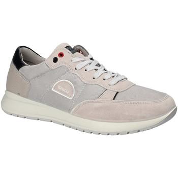 Sapatos Homem Sapatilhas IgI&CO 1120 Cinzento