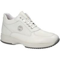 Sapatos Homem Sapatilhas Exton 2027 Branco