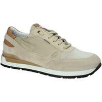 Sapatos Homem Sapatilhas Exton 993 Bege