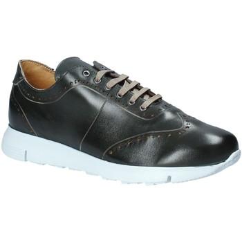 Sapatos Homem Sapatilhas Exton 333 Verde
