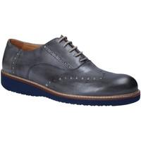 Sapatos Homem Sapatos Exton 884 Cinzento
