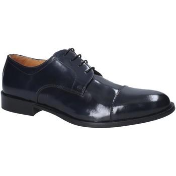 Sapatos Homem Sapatos Exton 1375 Azul