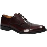 Sapatos Homem Sapatos Exton 1375 Vermelho