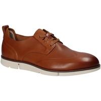 Sapatos Homem Sapatos Clarks 123748 Castanho