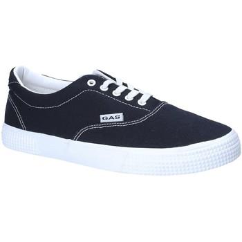 Sapatos Homem Sapatilhas Gas GAM810161 Azul
