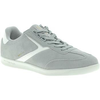 Sapatos Homem Sapatilhas Gas GAM817000 Cinzento