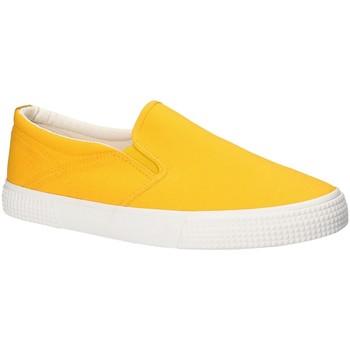 Sapatos Homem Slip on Gas GAM810165 Amarelo