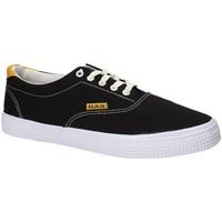 Sapatos Homem Sapatilhas Gas GAM810160 Preto