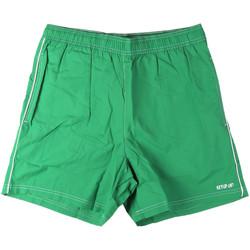Textil Homem Fatos e shorts de banho Key Up 22X21 0001 Verde