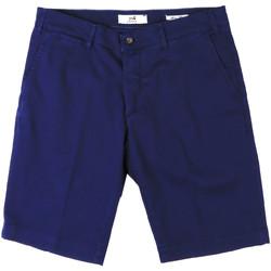 Textil Homem Fatos e shorts de banho Sei3sei PZV132 8137 Azul