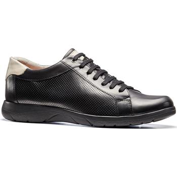 Sapatos Homem Sapatilhas Stonefly 110633 Preto