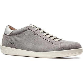 Sapatos Homem Sapatilhas Stonefly 110645 Cinzento
