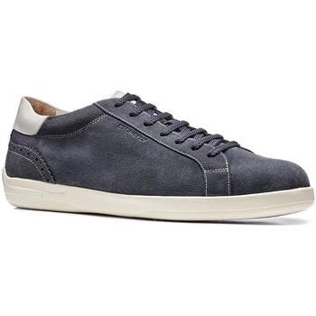 Sapatos Homem Sapatilhas Stonefly 110645 Azul