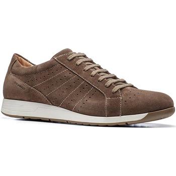 Sapatos Homem Sapatilhas Stonefly 110661 Castanho