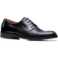 Sapatos Homem Sapatos Stonefly 110766 Azul