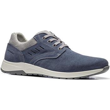 Sapatos Homem Sapatilhas Stonefly 110790 Azul