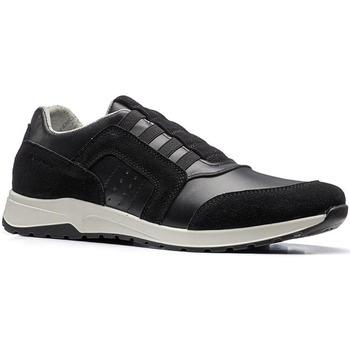 Sapatos Homem Sapatilhas Stonefly 110791 Preto