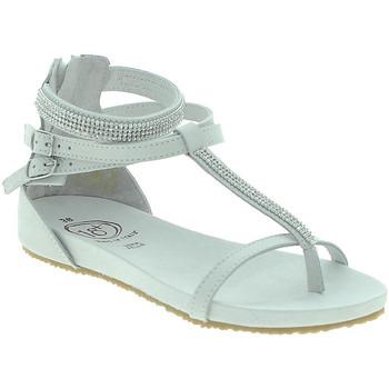 Sapatos Mulher Sandálias 18+ 6110 Branco