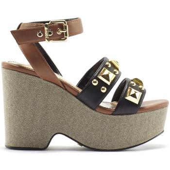 Sapatos Mulher Sandálias Gaudi V93-66672 Castanho