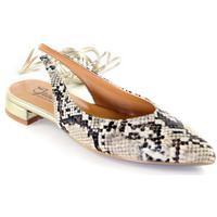 Sapatos Mulher Sabrinas Grace Shoes 521T043 Bege