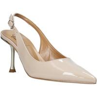 Sapatos Mulher Escarpim Grace Shoes 772006 Rosa