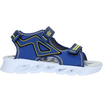 Sapatos Criança Sandálias Bulls S19-SBL839 Azul