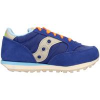 Sapatos Criança Sapatilhas Saucony SK262476 Azul
