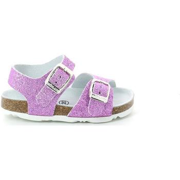 Sapatos Rapariga Sandálias Grunland SB1201 Tolet