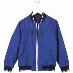 Textil Criança Jaquetas Losan 813-2002AA Azul