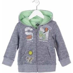 Textil Criança Sweats Losan 815-6002AC Azul