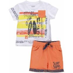 Textil Criança Conjunto Losan 815-8027AC Cinzento