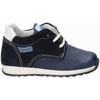 Sapatos Criança Botas baixas Melania ME1041B8E.B Azul