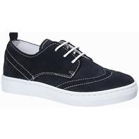 Sapatos Rapaz Sapatos Melania ME2069D8E.A Azul