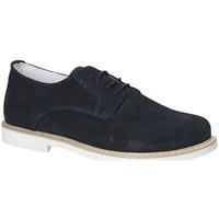 Sapatos Rapaz Sapatos Melania ME6276F8E.A Azul