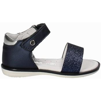 Sapatos Rapariga Sandálias Melania ME8170B8E.C Azul