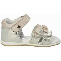 Sapatos Rapariga Sandálias Melania ME0814A8E.C Bege