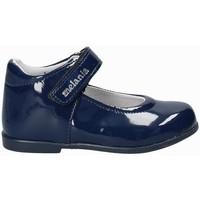 Sapatos Rapariga Sabrinas Melania ME1023B8E.C Azul