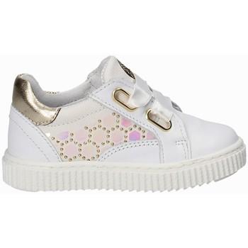 Sapatos Rapariga Sapatilhas Melania ME1142B8E.A Branco