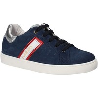 Sapatos Rapaz Sapatilhas Balducci 10276C Azul