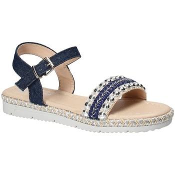 Sapatos Rapariga Sandálias Lelli Kelly L18E5544AE Azul