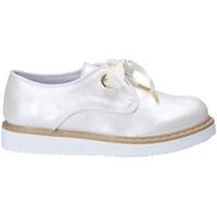 Sapatos Criança Sapatos Guardiani GK25400G Branco